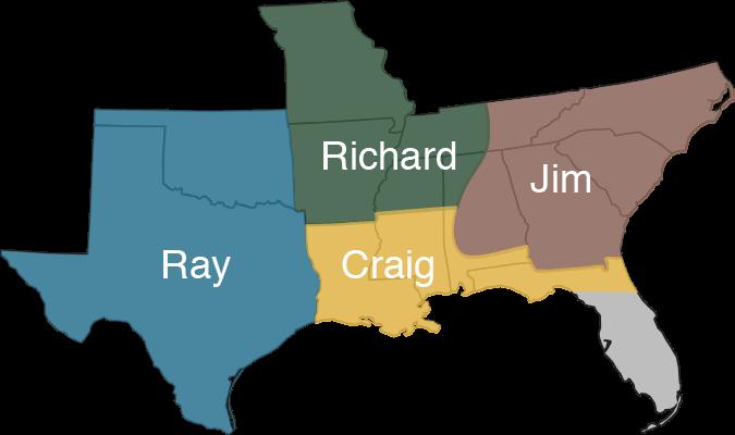 bracys-sales-rep-areas