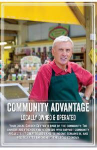 community-advantage
