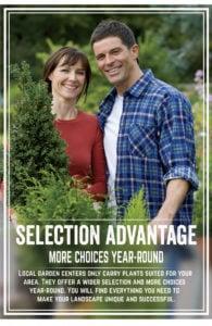 selection-advantage
